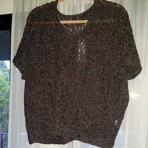 NWT Eileen Fisher Sweater